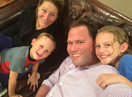 "A Memorable Thanksgiving as a ""normal"" family..... (post.1)"