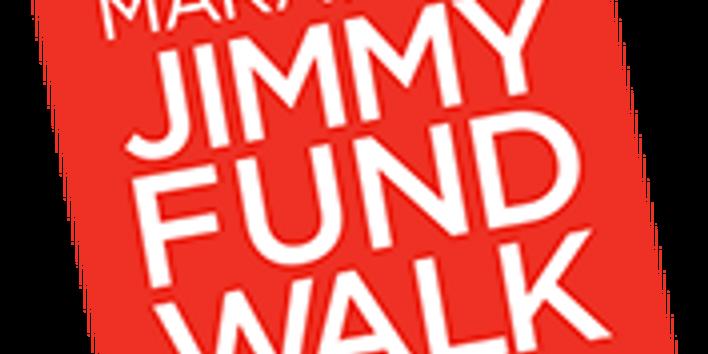Jimmy Fund 5K Walk