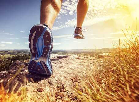 endorphins are pretty awesome...