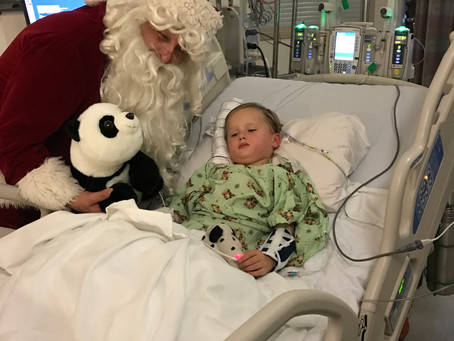 A different Santa experience (post.4)