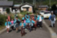 尾呂志神社例大祭