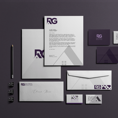 Rob Griffith - Logo Mock Up - Purple.png