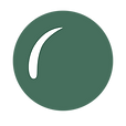 Pet Spa & Retreat - Dark Green Bubble.pn