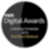 PRNews - Digital Awards - 2019 Listening