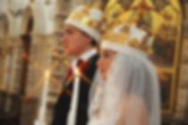 Венчание в Израиле