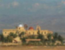 Монастырь Св. Герасима
