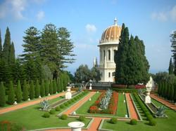 Хайфа, Бахайский Храм