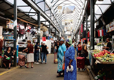 Рынок Рамле