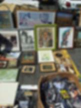 Блошиный рынок в Яффо