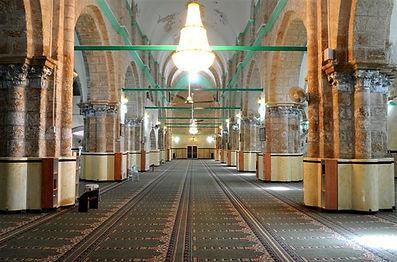 Большая мечеть Рамле