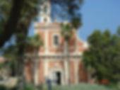 Францисканская церковь Ап. Петра