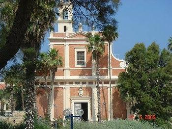 Католическая Церковь Св. Петра