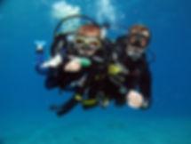 Погружение с аквалангом в Эйлате