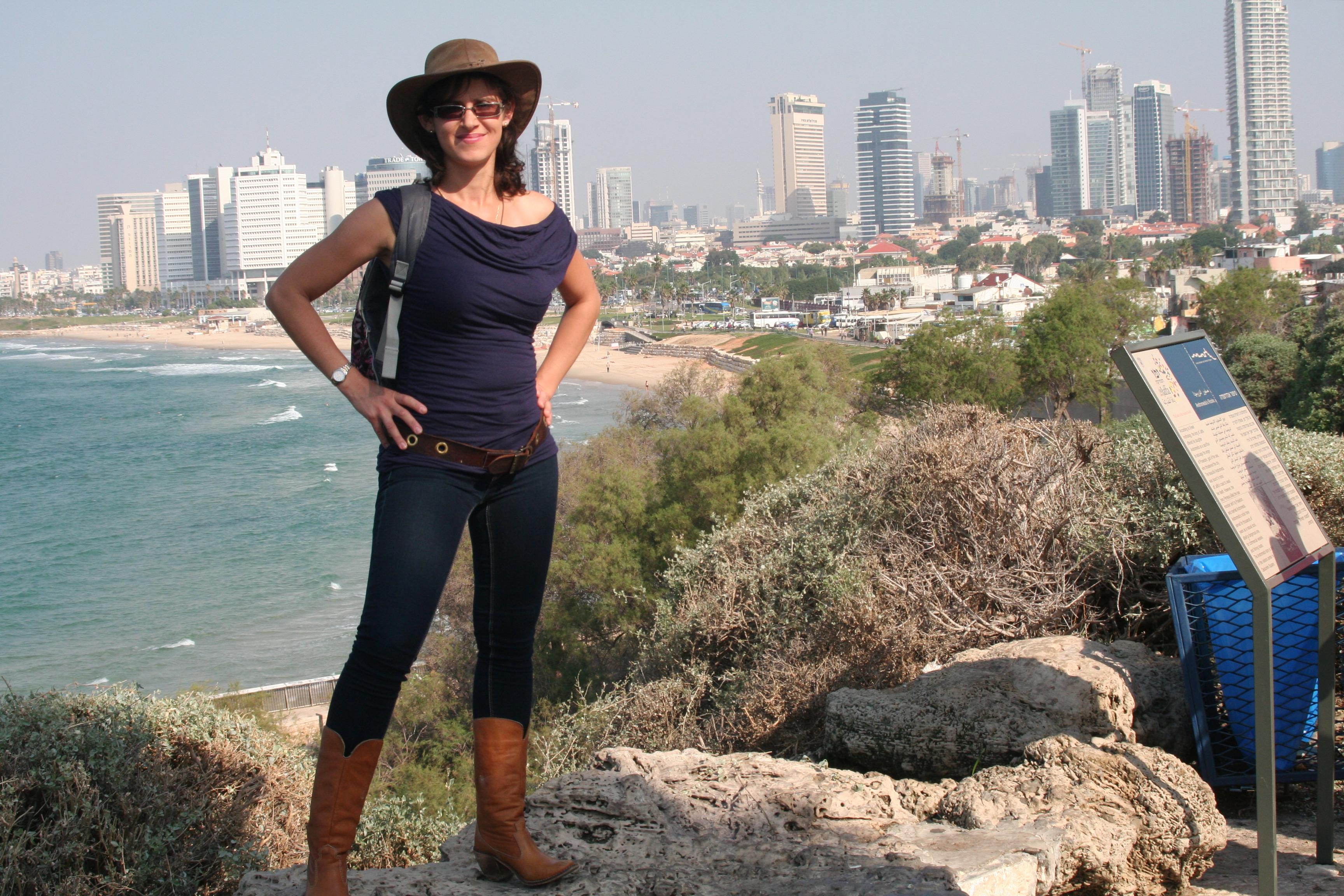 Тель-Авив, Яффо