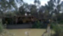 Река Иордан