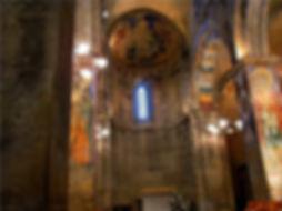 Абу Гош, Церковь Крестоносцев