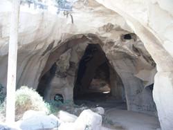 Бейт Гуврин, колокольные пещеры