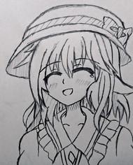 支援イラスト No-6