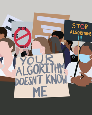 Algorithms will know you better than your Teacher?