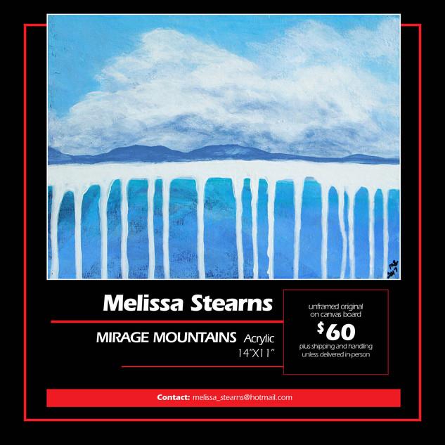 Melissa Stearns