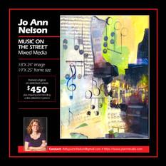 Jo Ann  Nelson