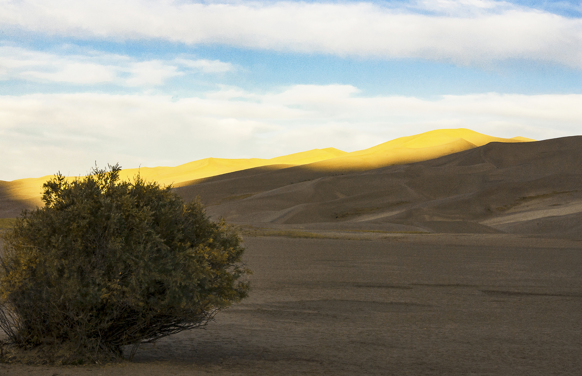 Great Sand Dunes Sunrise2 AAG