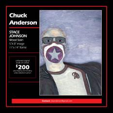 Chuck  Anderson