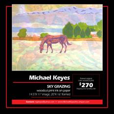 Michael Keyes