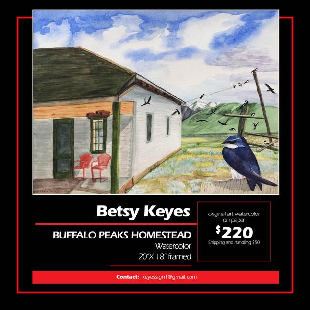 Betsy Keyes