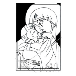 Madonna of the Tear website