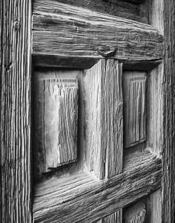 St. Xavier's Side Door