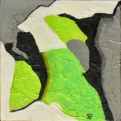 Green Gray-2