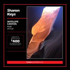 Sharon Keys
