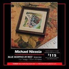 Michael Nicosia