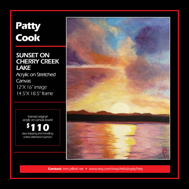 Patty Cook