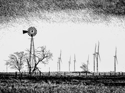 Windy Kansas