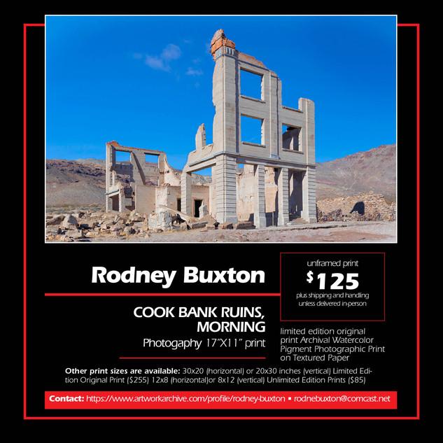 Rodney Buxton