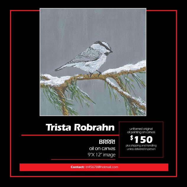 Trista Robrahn