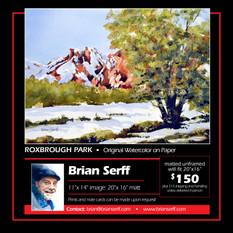Brian Serff
