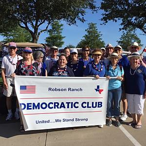 RR 4th of July Parade
