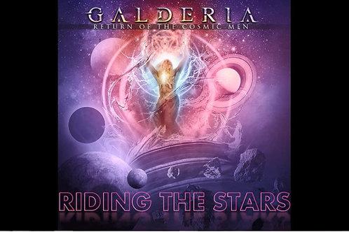 RIDING THE STARS (Japan Bonus) Digital Pack