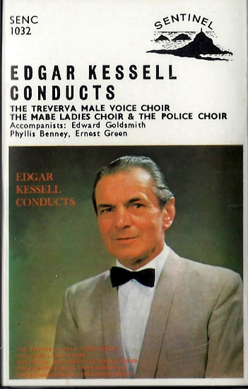 Edgar Kessell Conducts
