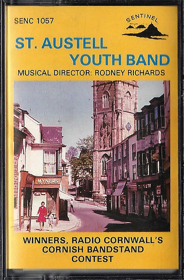 St Austell Youth Band