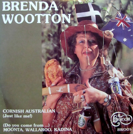 Cornish Australian Single