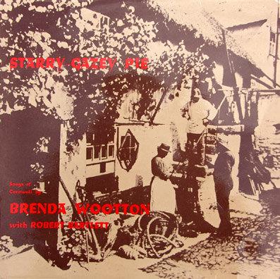 Starry-Gazey Pie LP