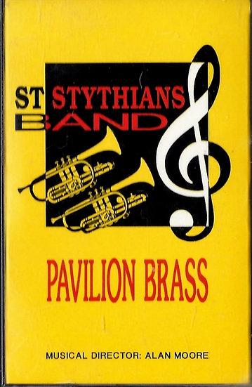 St Stythians Band - Pavilion Brass