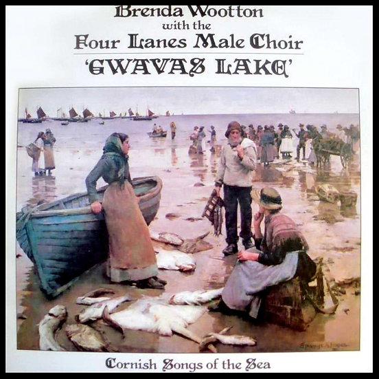 Gwavas Lake LP