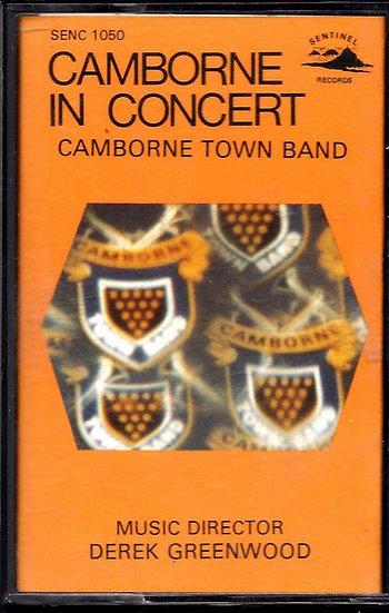Camborne Town Band - Camborne in Concert