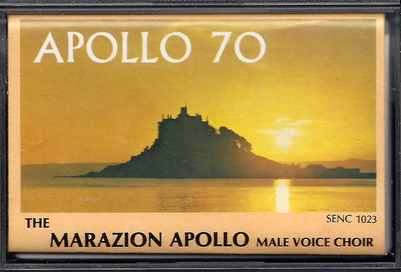 Marazion Apollo M V Choir - Apollo 70