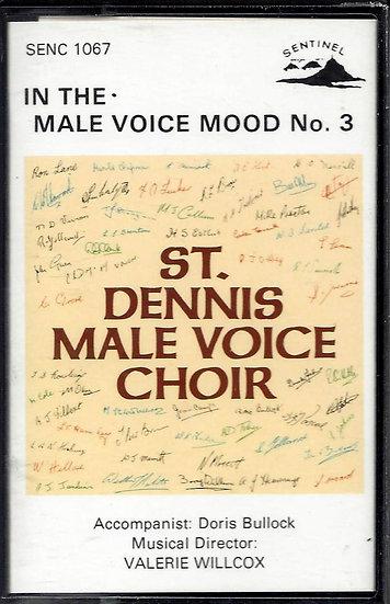 St Dennis Male Voice Choir - Male Voice Mood No 3